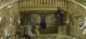 The Matrix Reloaded/Revolutions Trailer #2